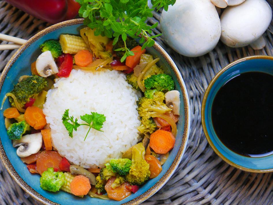 recette-curry-végétarien