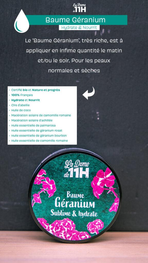 baume-dame-de-onze-heures-geranium